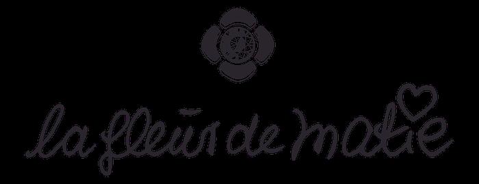 logo La Fleur de Matie