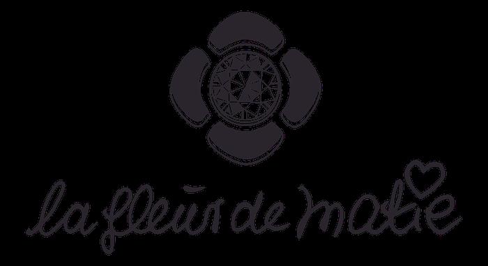 logo lafleurdematie